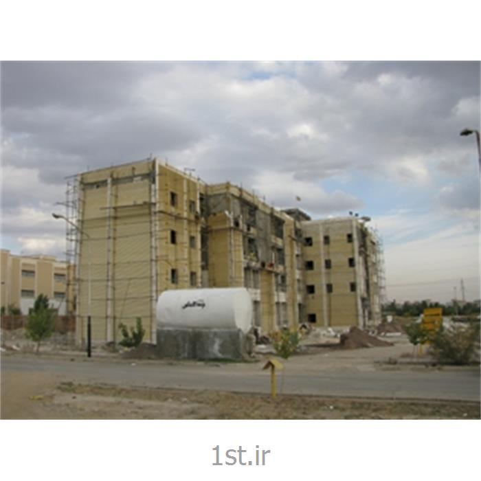 احداث خوابگاه مجردین دانشگاه بین المللی استان قزوین