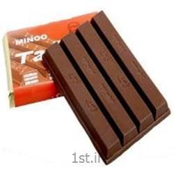 شکلات تک تک