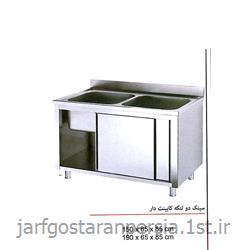 سینک استیل  ظرفشویی