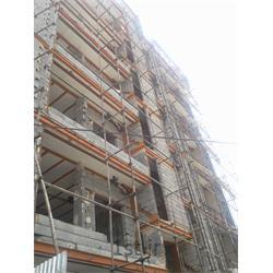 اجرای ساختمان های مسکونی