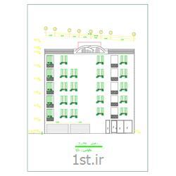 طراحی معماری و سازه