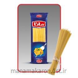 اسپاگتی 1.6 مانا