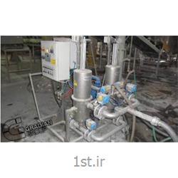 عکس جداساز مغناطیسیترپ مغناطیسی دائم اتوماتیک مدل GPTMO1500