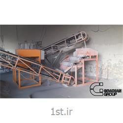 عکس جداساز مغناطیسیرول مگنت 18000 گوس دو طبقه
