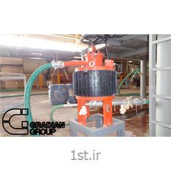 عکس جداساز مغناطیسیمگنت ترپ الکتریکی مدل Model 2300