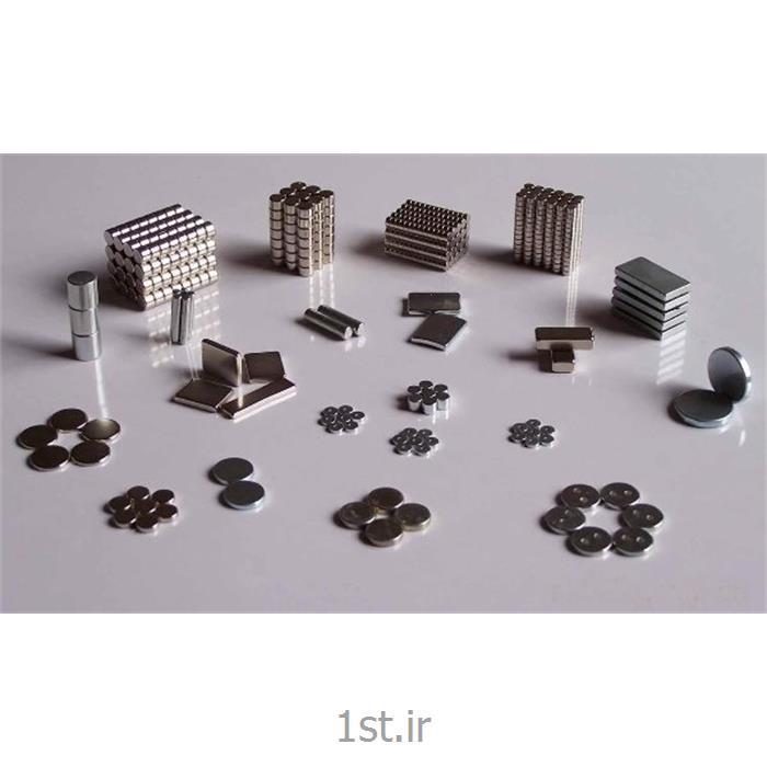 عکس جداساز مغناطیسیمگنت گرادیان مدل PGS400