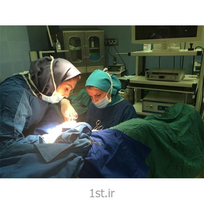 عکس جراحیجراحی زیبایی زنان تنگ کردن واژن