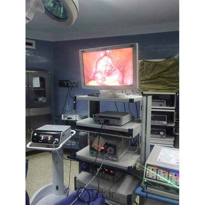 عکس جراحیجراحی لاپاراسکوپی در بیمارستان فرمانیه