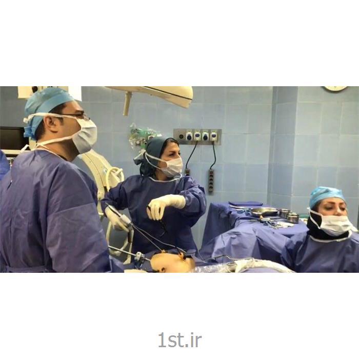 عمل جراحی کیست اندومتریوز<