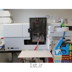 دستگاه جذب اتمی مدل AANALYST800 ساخت کمپانی PERKIN ELMER
