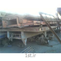 فروش ضایعات آهن آلات