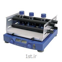 عکس ماشین آلات تولید محصولات شیمیاییشیکر کمپانی IKA آلمان مدل HS 260 CONTROL