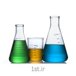 عکس پلیمرآمونیوم آیرون 3 سولفات مرک آلمان 103776 Ammonium iron(III) sulfate dodecahydrate