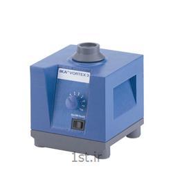 عکس ماشین آلات تولید لبنیاتشیکر ورتکس IKA آلمان مدل VORTEX 3