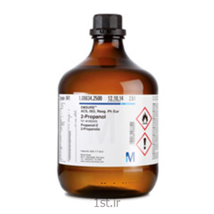 عکس پلیمراتیلن گلایکول مرک آلمان 100949 Ethylene glycol