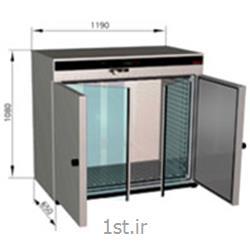 عکس ماشین آلات تولید لبنیاتانکوباتور ممرت آلمان مدل INE 700 memmert