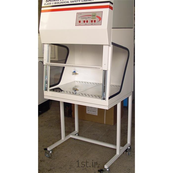 عکس دستگاه تهویه مطبوع صنعتیهود میکروبی لامینار کلاس 2
