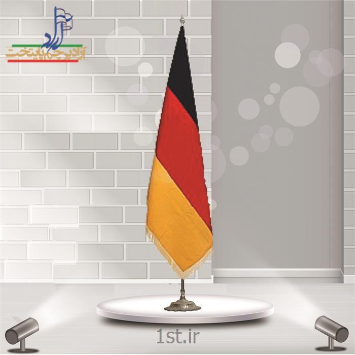عکس پرچم، بنر و لوازم جانبیپرچم تشریفات ملل