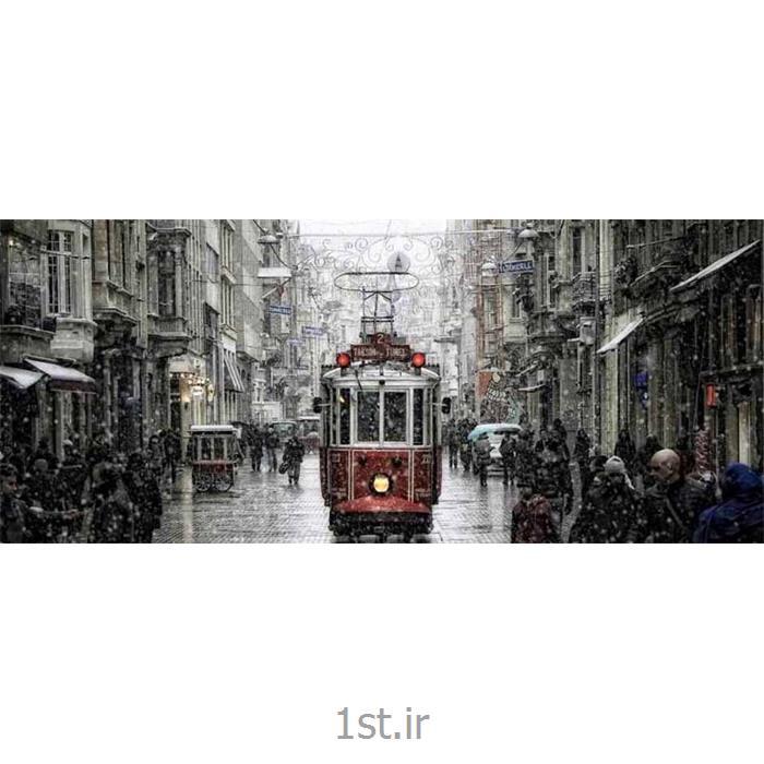 تور 3شب و 4روز استانبول فستیوال خرید زمستانی