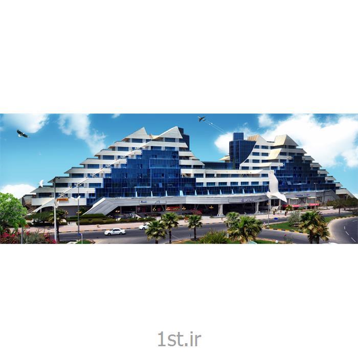 رزرواسیون هتل پارمیس ویژه مهر ماه