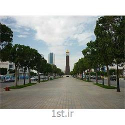 تور 7شب و 8 روز تونس ویژه نوروز 94