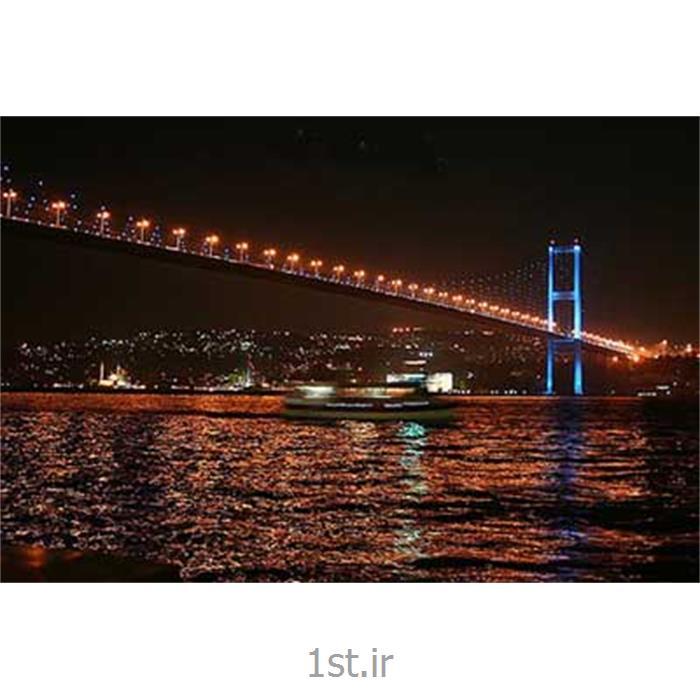تور هوایی 3 شب و 4 روز استانبول