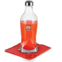 بطری 3 پیچک استیل