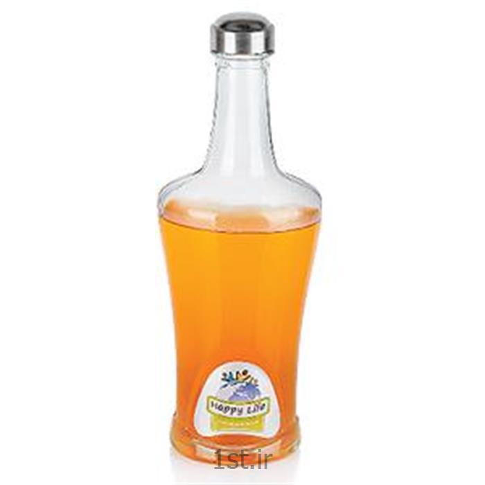 بطری آرین استیل