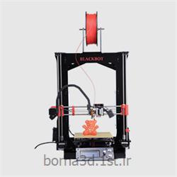 عکس سایر لوازم و تجهیزات مصرفی چاپگر (پرینتر)پرینتر سه بعدی بلک بات وان (BLACK BOT ONE)