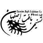 لوگو شرکت گونی بافی تسنیم بافت اصفهان