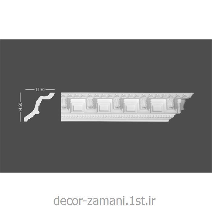 ابزار گلوئی (گچبری پلی یورتان آذران کامپوزیت)CM-545