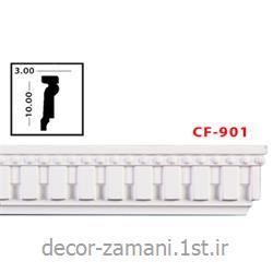 عکس گچبری و تزئینات برجسته کاریآذران کامپوزیت ابزار سطح صاف CF-901