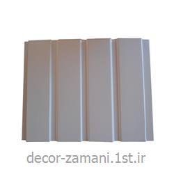 عکس کاغذ دیواری و دیوار پوشدیوارپوش و سقف کاذب هلان پلاست 24 سانتی سفید