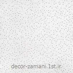 عکس اجزای سقف شبکه ایتایل اکوستیک معدنی آذران104