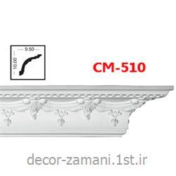 ابزار گلویی CM-510 (گچبری پلی یورتان آذران کامپوزیت)