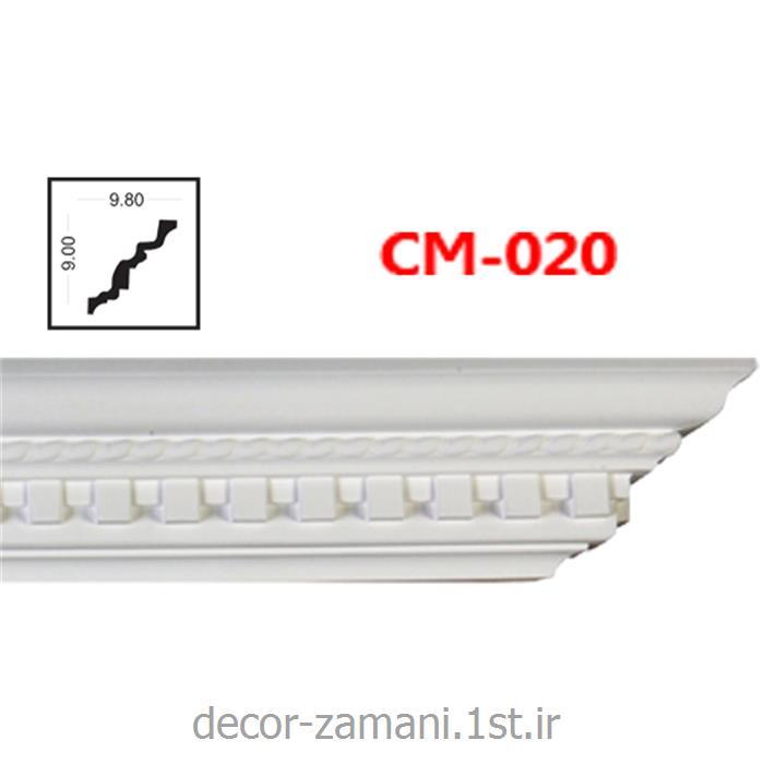 ابزار گلویی پلی یورتان آذران کامپوزیت CM-020