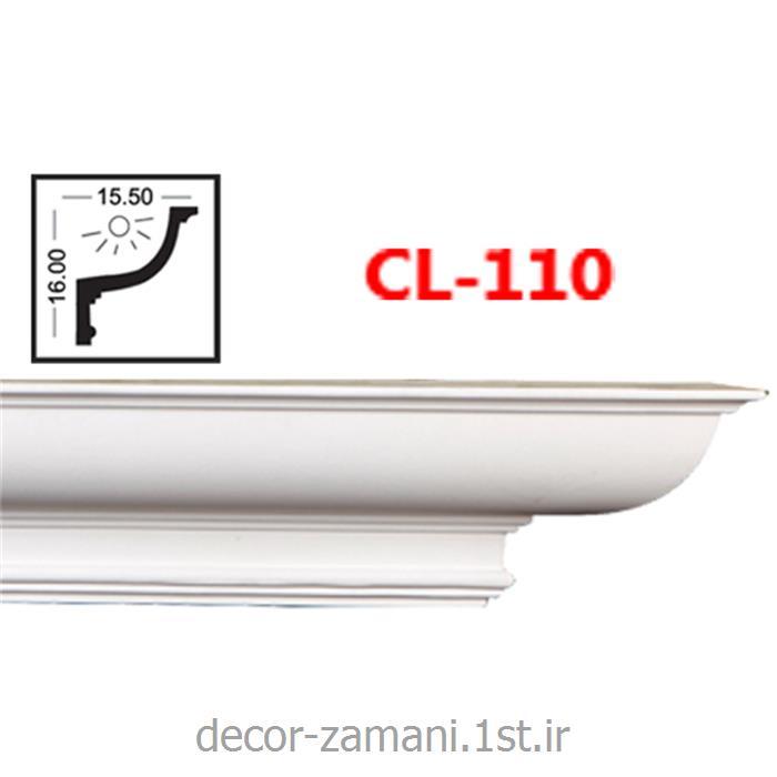 ابزار نورمخفی پلی یورتان آذران کامپوزیت CL-110