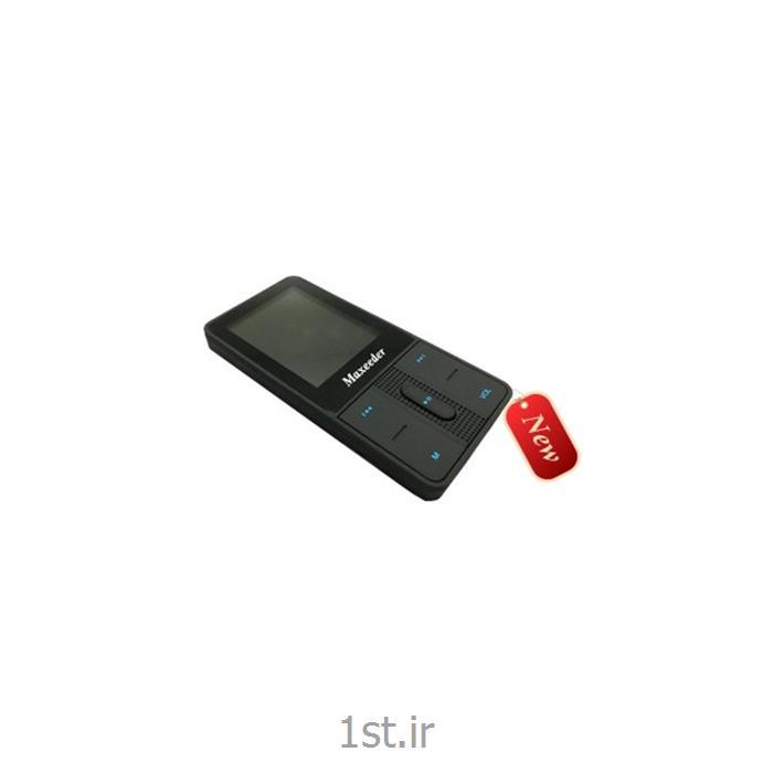 عکس پخش کننده ام پی تری ( Mp3 Player )MP4 پلیر مکسیدر MX-4P422