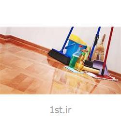 خدمات نظافتی و اداری شرکتها