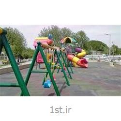 نظافت پارک ها و مراکزتفریحی