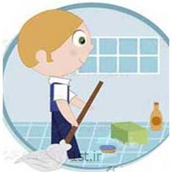 نظافت آپارتمان های مسکونی و اداری