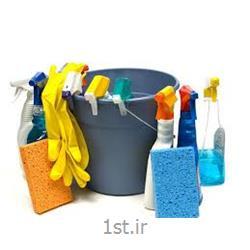 عکس سایر خدمات کسب و کارکارگر ثابت جهت نظافت راه پله