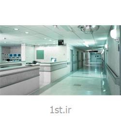 نظافت بیمارستان های دولتی و خصوصی
