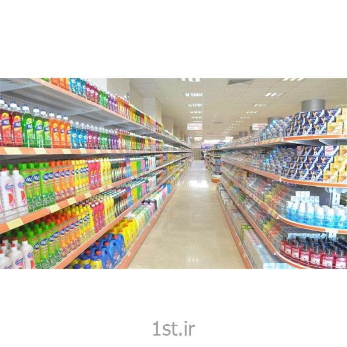 نظافت فروشگاه های زنجیره ای