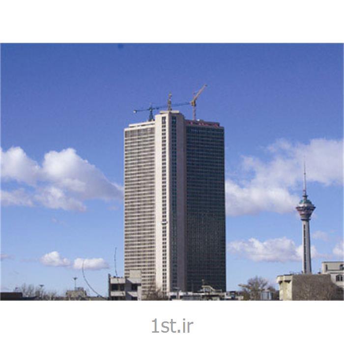نظافت برج های بزرگ تهران