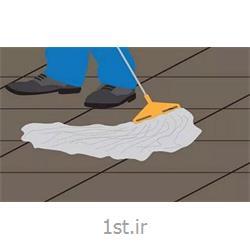 نظافت راه پله در تهران