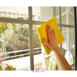 نظافت داخل واحدهای منازل
