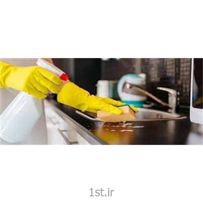 نظافت منازل و راه پله