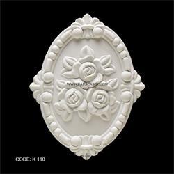گل پلیمری پی وی سی PVC