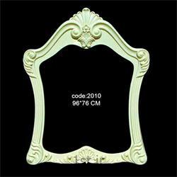 قاب آینه ABS مدل 2010